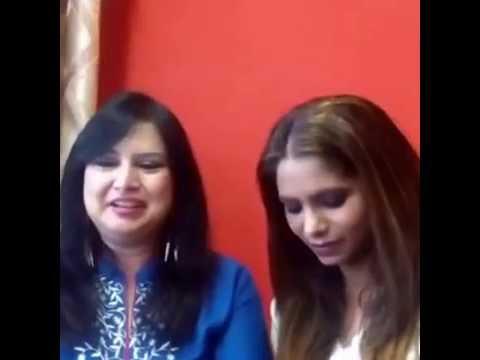 Live Chat with Singer Smita Ghimire by Yojana Puri