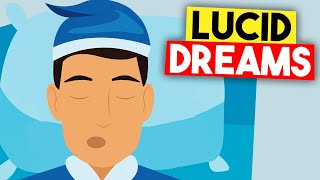 [10.47 MB] 4 Easy Steps to Lucid Dream Every Night!
