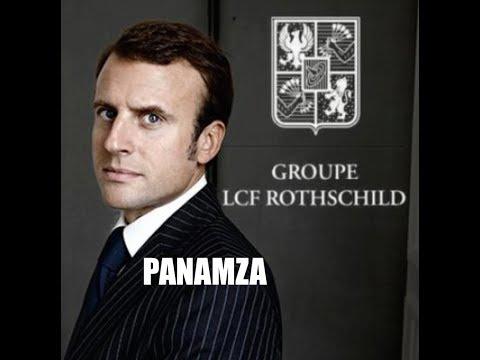 Macron dénonce «les fantasmes sur la finance mondiale»