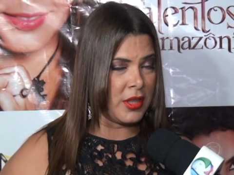 Entrevista com Lenne Bandeira