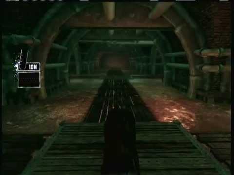 Batman Arkham Asylum | How not to defeat Killer Croc Prt. 1 |