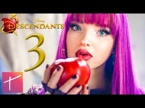 Download Youtube: EVERYTHING We Know About Descendants 3 So Far