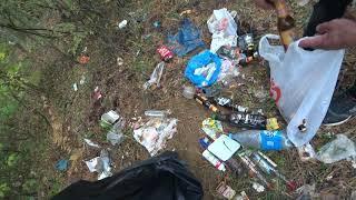 Борьба за чистый берег 17 РЫБИНСКОЕ ВОДОХРАНИЛИЩЕ