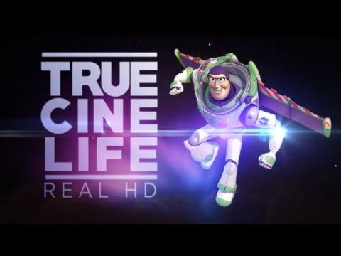 TRUE CINE LIFE HD (feat. Gaël Mectoob & Matthias Girbig)