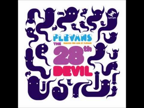 flevans 27 devils (remix).wmv