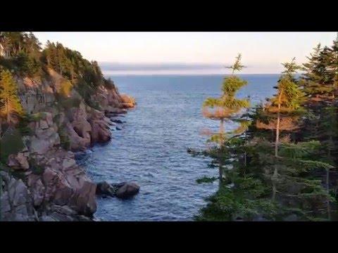 Where to stay on the Cabot Trail, Cape Breton Island, Nova Scotia