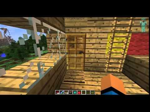 Minecraft 1 5 2 Casa Automatica Descarga Directa