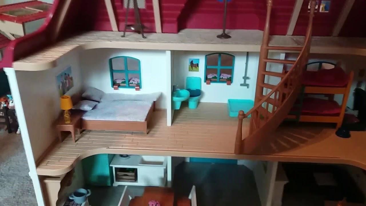 Schleich Haus