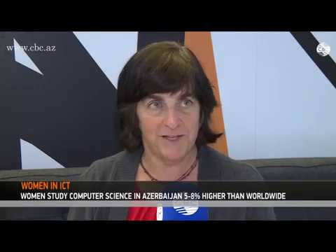 """""""Big Data Weekend"""" seminarları və """"Ada mirası: informatikada qadınlar"""" tədbiri"""
