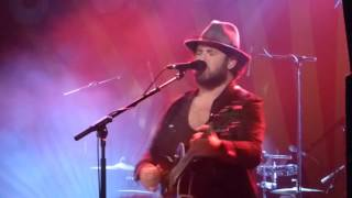 Augustines - Walkabout - Live @ Manchester Academy 2 - 20th April 2016