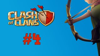 Clash Of Clans #4 - Si Attacca!
