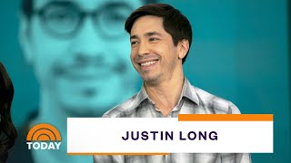 Justin Long Talks About His Podcast, 'Life Is Short' | TODAY