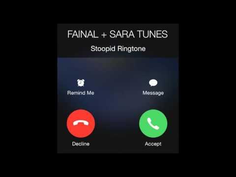 Iphone ringtone dj Alex