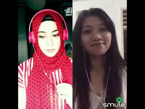 A thousand years - cover aliya and citra utami via smule