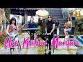 "Yeni inka "" Apa Kabar Mantan ""Official live Video"