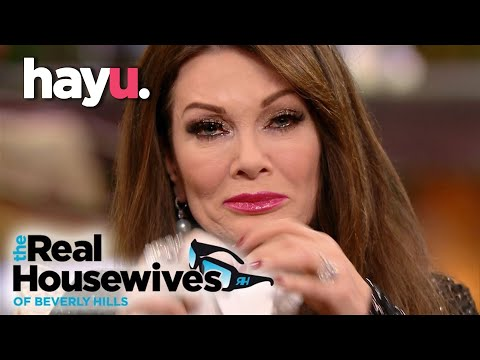 The Real Housewives of Beverly Hills | Lisa Vanderpump Opens Up About Adopted Son Max