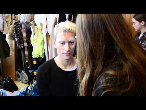 YDL Fashion Network 3D photography productions   the Making Of HD
