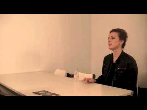 Sinne Eeg Interview by Lucy Kent 2013.5.20_02_02