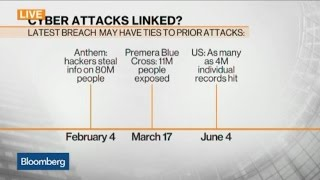 4 Million Individual Records Hit in Latest Data Hack
