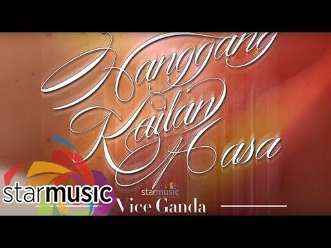 Vice Ganda - Hanggang Kailan Aasa (Audio) 🎵