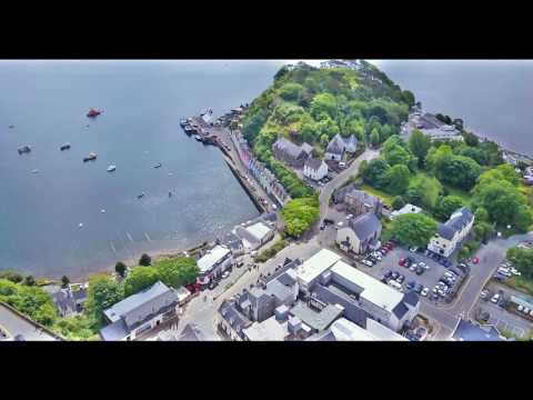 Portree Flight 2A