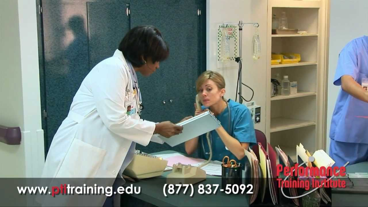 Medical Office and Administrative Specialist with Billing