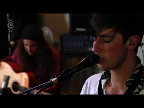 Drax Project: Cold live at Blue Barn for RNZ Music