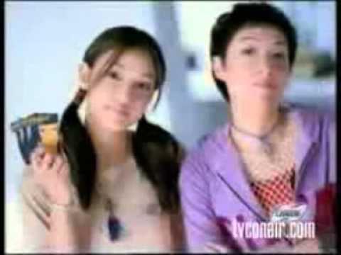 Iklan Charm BodyFit - Gak berkerut, gak bocor 30sec (2006 - 2007)