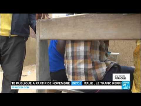 Journal Afrique France 24   29 07 2015 22h45