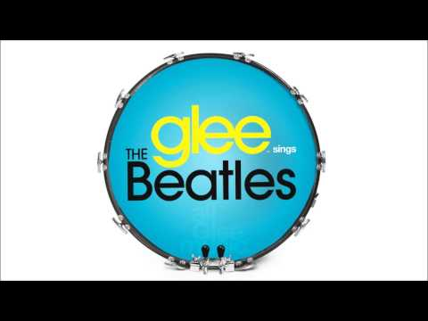 A Hard Day's Night | Glee [HD FULL STUDIO]