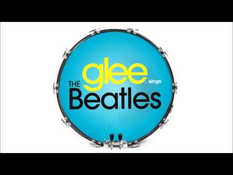 A Hard Day's Night | Glee [HD FULL STUDIO]