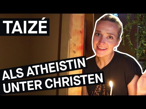 Christen online treffen