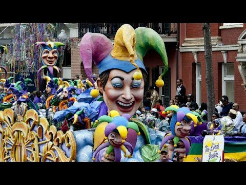 Mardi Gras 2020: 3 Festive Fat Tuesday Stories You Should Know About
