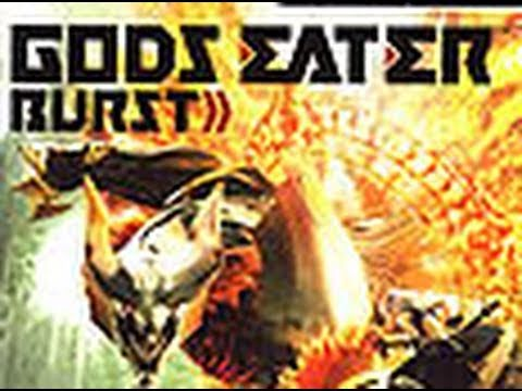 Classic Game Room - GODS EATER BURST for PSP review