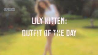 Lily Kitten: OOTD - Springtime Smart Thumbnail