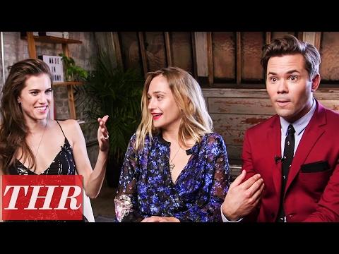 HBO's 'Girls' Cast Play 'First, Best, Last, Worst': Lena Dunham, Zosia Mamet & More!   THR