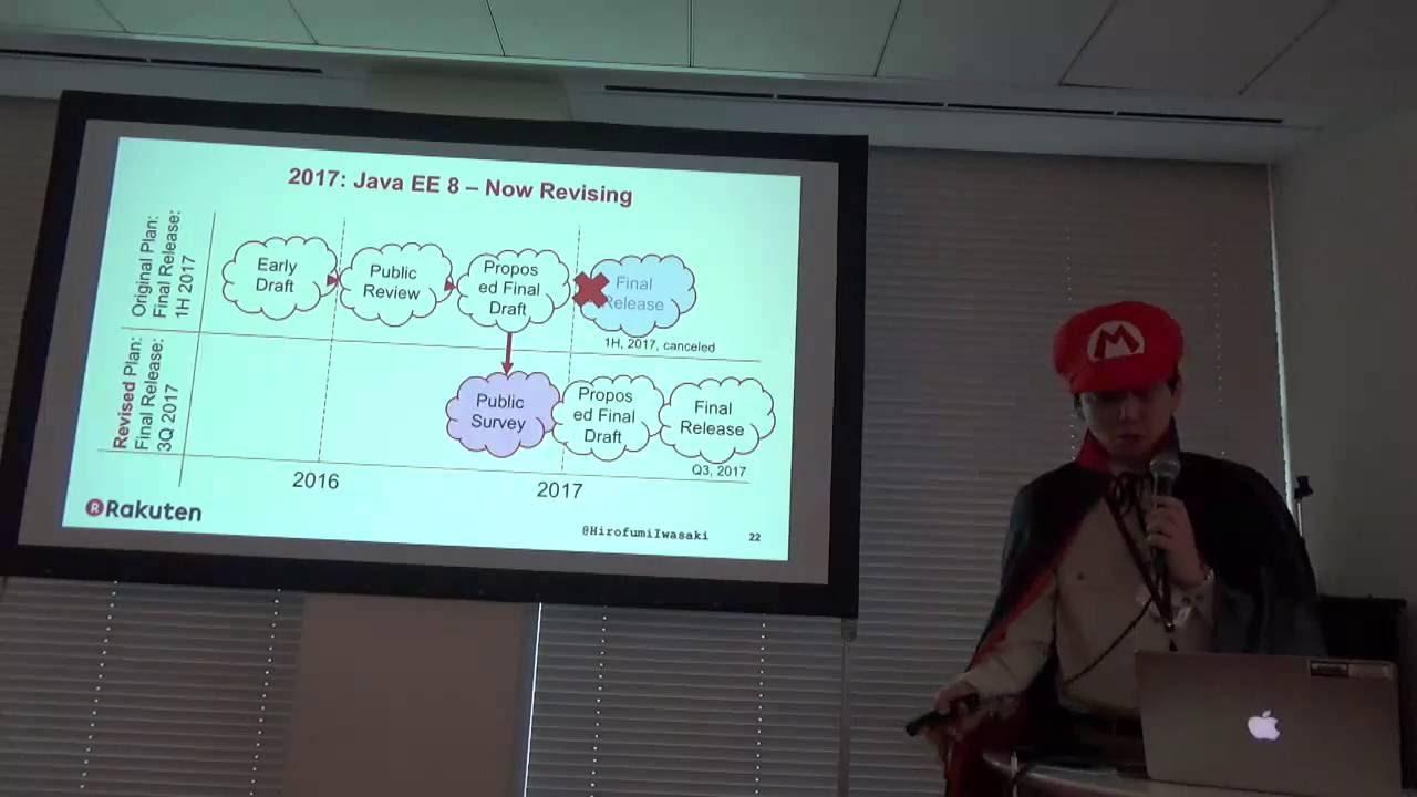 Architecture Design Java rakutentechconf2016][c-3]huge enterprise systems architecture