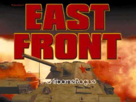 East Front Soundtrack - Axis (1)