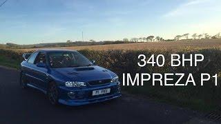 Owning A Subaru Impreza P1, Modifed Car Review
