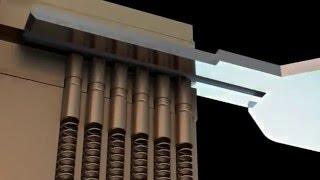 видео вскрытие замков