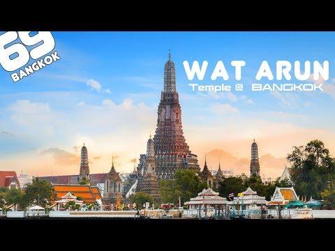 WAT ARUN / Tourist Spot