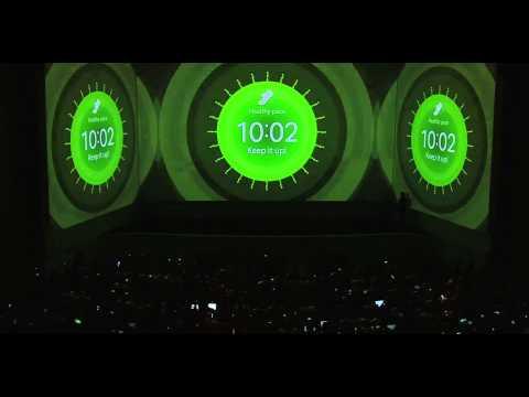 Ya vieron el Gear S2, el nuevo Smartwatch de Samsung? - TECHcetera