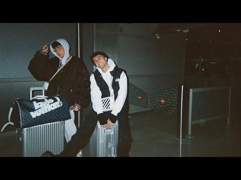 LES YOUTUBEURS À NEW YORK !