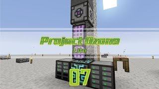 Project Ozone Lite - 07 - 16 64K APPLIED ENERGISTICS STORAGE SYSTEM