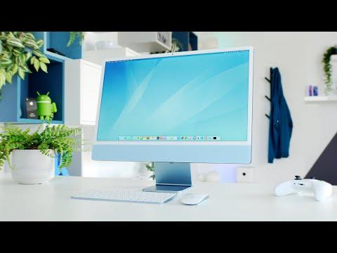 M1 iMac nach 2 Monaten: Heißt anders auch besser?