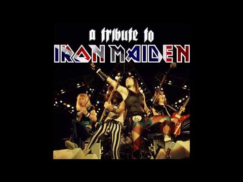 Iron Maiden Tribute Album 2018