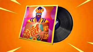 Fortnite Major Lazer neue Lobby Musik (New default Vibe) Music pack