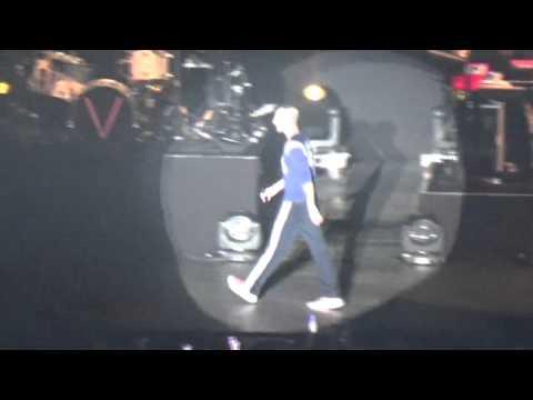 150909 Maroon 5 V Tour Live In Seoul Full Concert
