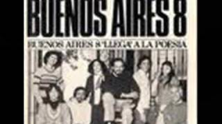 Fuga y misterio( Piazzolla) por Buenos Aires 8