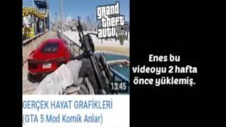 ENES BATUR İFŞA BöLüM1?!